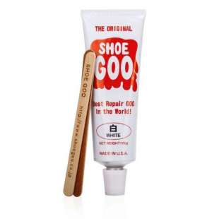 Восстановитель белой подошвы Columbus Shoe Goo, 100 ml фото 63220