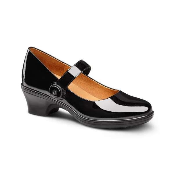 342a747ef Женские ортопедические/диабетические туфли Dr. Comfort Coco, 37.5 р. фото  57215 ...