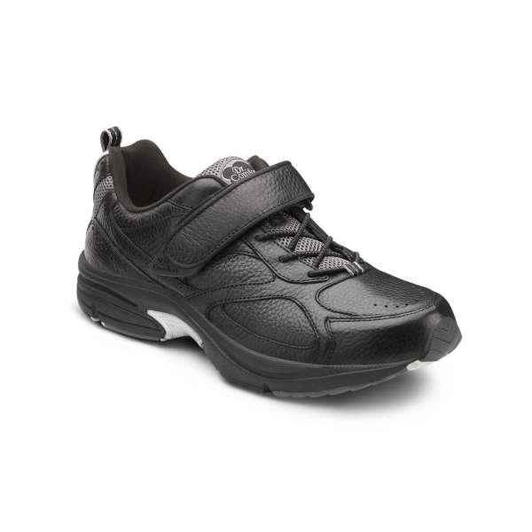 Мужские ортопедические диабетические кроссовки Dr. Comfort Winner, 42.5 р.  фото 56951 ... 628fbc863fb