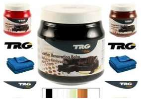 Восстанавливающий бальзам Trg Leather Renovating Balm