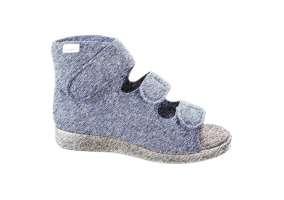 f007a5a56 Диабетическая, послеоперационная и ортопедическая обувь - купить в ...